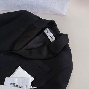 Dior Jackets & Coats - Dior cashmere coat